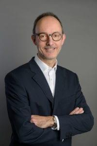Mario Huber